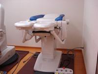 内外診兼用診療台 ET8900